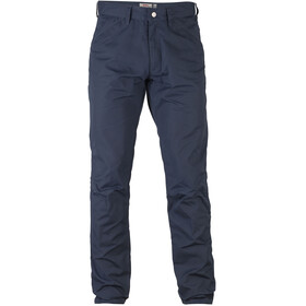 Fjällräven High Coast Fall Trousers Men Night Sky